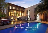Shophouse Cocobay Đà Nẵng – Boutique Hotel Cocobay cơn khát đầu tư bất động sản