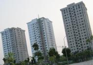 Cho thuê chung cư CT3 Trung Văn, mới 92m2, nội thất đầy đủ, giá thuê 9 tr/th