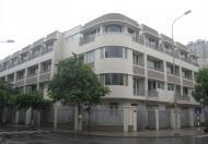 Cần bán nhà phân lô liền kề LK1 khu đô thị An Hưng, quận Hà Đông, giá rẻ nhất.