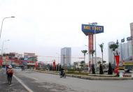 Bán nhà phân lô liền kề LK20 A,B,C khu đô thị Văn Phú, quận Hà Đông, sát quận ủy và siêu thị Metro.