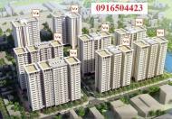 Chỉ từ 900tr sở hữu căn hộ 2 pn, 2 vệ sinh, full NT tại vị trí đắc địa nhất Hà Đông, LH 0916504423