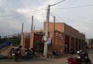 Đất sổ hồng riêng giá rẻ 90m2/380tr khu dân cư Golden Land