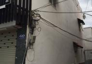 Bán gấp nhà mặt tiền 60 Phạm Văn Đồng, P3, Q. Gò Vấp, diện tích, 4,2m x 11m, 1 trệt, 1 lầu đúc giả