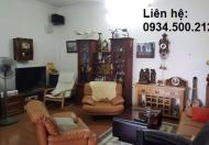 Bán căn hộ tòa Vinaconex 3 - chung cư Dịch Vọng, diện tích 62m2, đầy đủ đồ