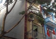 Bán nhà biệt thự, liền kề tại đường Đền Lừ, Hoàng Mai, Hà Nội diện tích 40m2 giá 7 tỷ