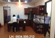 Bán căn hộ diện tích 82m2, tòa chung cư N05- Dịch Vọng, đầy đủ đồ giá cực rẻ