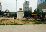 Tôi cần tiền muốn bán gấp đất dịch vụ 50m2, mặt tiền 4m, mặt đường Lê Văn Lương