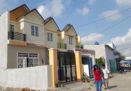 Nhà phố tại Bình Chánh, Hồ Chí Minh giá bán 360tr sở hữu 1 trệt 1 lầu, có sổ hồng riêng
