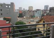 Bán 4 nhà LK gần ngã 3 Lương Thế Vinh – Phùng Khoang – khu TT đang PT mạnh HN 40m2 x 4T – 2.6 tỷ