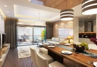 Cần bán căn hộ Sacomreal Hòa Bình, Q. Tân Phú, ngay Đầm Sen Nước, DT: 82m2, 2PN