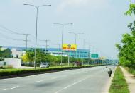 Bán đất thổ cư đường Mỹ Phước Tân Vạn, rộng 62m