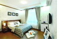 Cho thuê căn hộ chung cư Galaxy 9, Quận 4, Tp. HCM diện tích 77m2