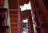 Bán gấp nhà Hoàng Văn Thái 42m2 x 5 tầng, MT 4,5m, giá 4 tỷ
