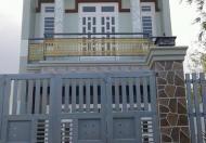 Nhà mới 5x15m-SHR-1 sẹc Phan Văn Hớn - Hóc Môn