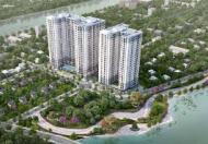 Chủ đầu tư Thảo Điền bán căn hộ M-One 2PN TT Quận 7, view sông, 10 phút vào Quận 1,4