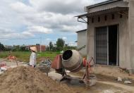 Bán đất xây trọ giá rẻ liền kề KCN Cầu Tràm. 190 triệu/100m2, sổ hồng riêng