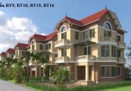 Cơ hội đầu tư sinh lời với biệt thự liền kề Phú Lương, Hà Đông, giá chỉ từ 21,5 tr/m2
