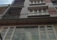 Bán nhà mặt phố Nguyễn Khang, 100m2 x 6 tầng, MT 4.6m, nở hậu, tiện kinh doanh, 15tỷ