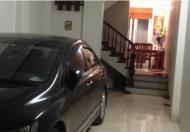 Bán nhà phân lô hai mặt thoáng Thái Hà 42m2, 4 tầng, ô tô vào nhà, 169tr/m2