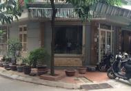 Bán nhà phân lô Trần Quang Diệu, 40m2 x 6 tầng, đường rộng 10m