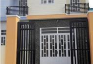 Bán nhà mới xây sau lưng chợ Hưng Long – Bình Chánh SHR chỉ 330 triệu