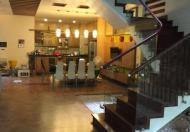 Bán nhà mặt phố Cát Linh, Đống Đa 86m, mặt tiền 10m, giá 24 tỷ