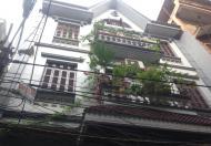Bán gấp nhà riêng tại ngõ 5 Hoàng Quốc Việt, Cầu Giấy, Hà Nội