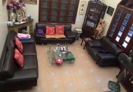 Bán biệt thự nhà vườn phố Yên Lạc 140m2, 3 mặt thoáng. LH 0934550556