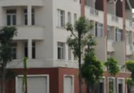 Bán nhà biệt thự liền kề đường Lê Văn Lương, vị trí đẹp, giá cực rẻ
