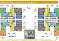 Tôi cần bán chung cư Imperia Garden, căn góc 1607, DT 66m2, giá 35tr/m2. 0932323326