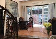Bán nhà phân lô 100m2 x 5 tầng KĐT Trung Yên, phường Yên Hòa, quận Cầu Giấy, nhà đẹp