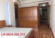 Bán căn hộ chung cư Bắc Hà Fodacon, diện tích 72m2 giá rẻ