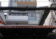 Nhà 3 tấm sân thượng 4.6x16m, 468/ Mã Lò