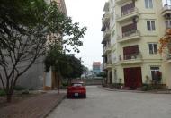 Bán nhà 73m2 x 7 tầng, khu tái định cư Phú Diễn đường 18m, MT 6.3m có vỉa hè