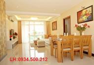 Bán căn hộ 2 phòng ngủ full đồ, giá rẻ, chung cư Fodacon Bắc Hà