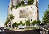 Căn hộ cao cấp The Golden Palm chỉ từ 2.7 tỷ/căn mặt đường Lê Văn Lương