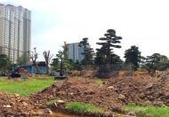 Tôi cần bán diện tích 62,5m2, mặt tiền 5m, khu đô thị Phú Lương, gần Metro Hà Đông