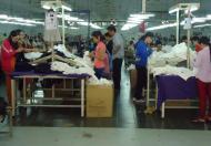 Cho thuê xưởng may 5000m2, KV 10000m2, nằm trong khu công nghiệp VSIP1, Thuận An, Bình Dương