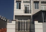 Nhà mới xây gần trường học cấp 1,2,3, chợ Hưng Long giá 350 triệu
