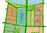 Chuyên đất nền dự án Kiến Á, Q9, ĐT 0914.920.202, cần bán lô A, Kiến Á mặt tiền sông