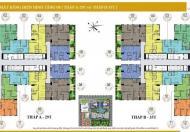 Cần tiền bán chung cư Imperia - 203 Nguyễn Huy Tưởng, căn góc 1515, DT 66m2, giá 30 tr/m2