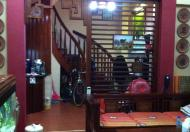 Cần bán gấp nhà 5 tầng trong ngõ Dịch Vọng, 2 mặt thoáng.