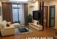 Bán căn hộ chung cư tại I9, Thanh Xuân Bắc, 3 phòng ngủ. Giá: 22.5 triệu/m2