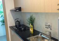 Sắp cất nóc, mở bán đợt đầu tiên - chung cư tầm trung LK Q. 2. Giá 850tr/căn 2 phòng ngủ