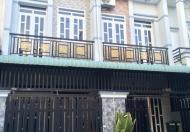 Nhà mới 4x15m SH- Gần chợ Nông Sản- Nguyễn Thị Sóc - Hóc Môn