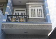 Nhà mới 4x17m- SHR- Gần chợ Đầu Mối NS- Nguyễn Thị Sóc- Quốc Lộ 22