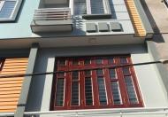 Ban nhà 34m2 x 4 tầng tại phường La Khê, quận Hà Đông, nhà đẹp ô tô đỗ cửa