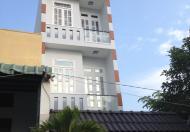 Bán căn nhà gần trường học Lê Tấn Bê, DT 4x20m, giá 2.2 tỷ. LH 0918 688 067