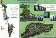 Bán đất nền dự án tại dự án khu đô thị Geleximco, Lê Trọng Tấn, Hà Đông, DT: 114m2 giá 21tr/m²