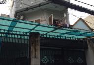 Bán nhà MT 5,6x12m Hoàng Hoa Thám, Phú Nhuận
